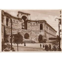 CAGLIARI- BASTIONE SAN REMI VIAGGIATA 1947