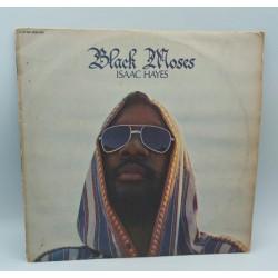 BLACK MOSES ISAAC HAYES