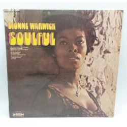DIONNE WARWICK SOULFUL 1969