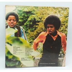 "JACKSON FIVE ""MAYBE TOMORROW"" VINYL LP RECORDS"