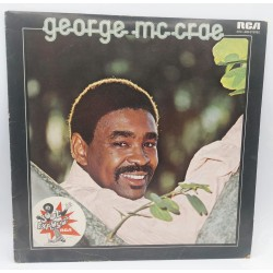 GEORGE MC CRAE SOUL EXPLOSION