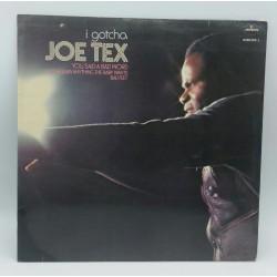 JOE TEX I GOTCHA 1972