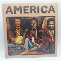 AMERICA WARNER BROS 1971
