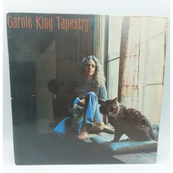 CAROLE KING TAPESTRY 1971