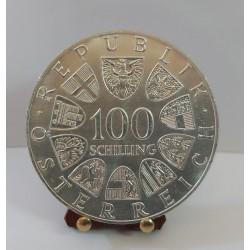 100 SHILLING 1977