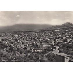 DORGALI (NUORO ) PANORAMA , VIAGGIATA 1957