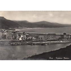 BOSA,FRAZIONE MARINA VIAGGIATA 1956