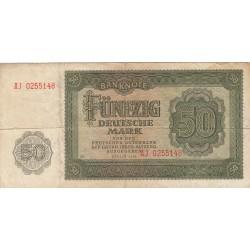 GERMANIA 50 MARK 1948