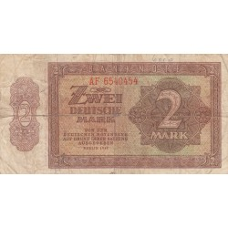 GERMANIA 2 MARK 1948