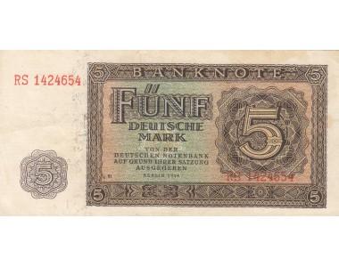 GERMANIA 5 MARK 1948