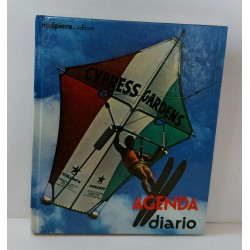AGENDA DIARIO MALIPIERO 1978 , NUOVO VINTAGE