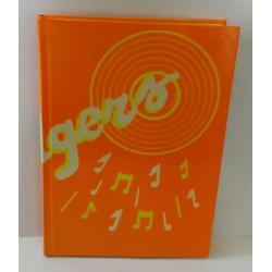 DIARIO TEENAGERS 1984 CREARE NUOVO
