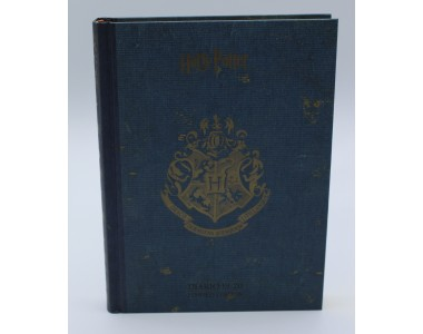 DIARIO HARRY POTTER 2019-2020 LIMITED EDITION 13.5 X 18 CM
