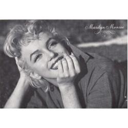 MARILYN MONROE PHOTOCARDS 1990 , VINTAGE NON VIAGGIATA