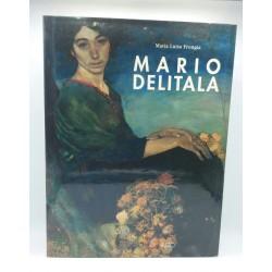 MARIO DELITALA - MARIA LUISA FRONGIA NUOVO