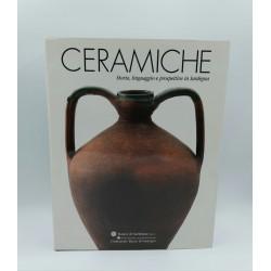Ceramiche    editrice  Ilisso nuovo