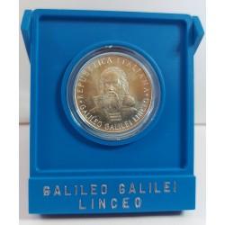 500 LIRE 1982 GALILEI