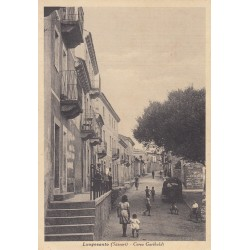 LUOGOSANTO (SASSARI) , CORSO GARIBALDI