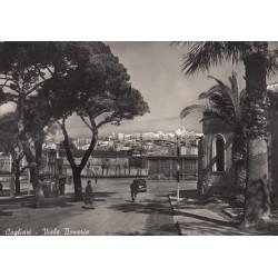 CAGLIARI VIALE BONARIA 1963