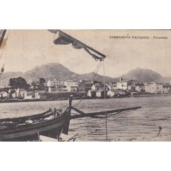 TERRANOVA PAUSANIA , PANORAMA 1939