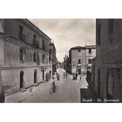 DORGALI, VIA LAMARMORA 1956