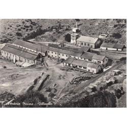 VILLASALTO, FONDERIA MINIERA 1962