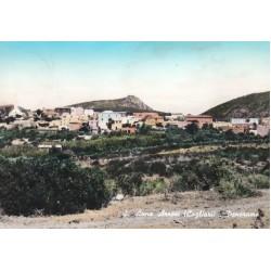 SANT'ANNA ARRESI 1963