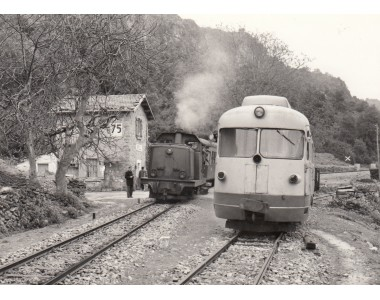 BETILLI KM 115 MANDAS-ARBATAX 1981
