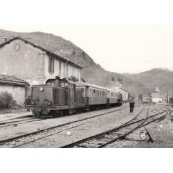 GAIRO STAZIONE JERZU 1981