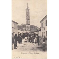 CAMPANILE DI MORES