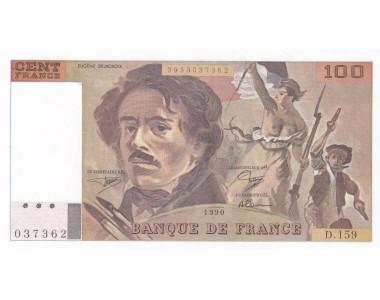 FRANCIA 100 FRANCHI 1990