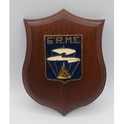 CREST 6^ R.M.E.