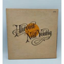 NEIL YOUNG HARVEST 1972 VINYL