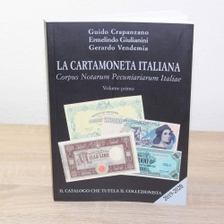 CATALOGO CARTAMONETA LA CARTAMONETA ITALIANA 2019-2020