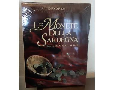 Le monete della Sardegna del professor Enrico Piras