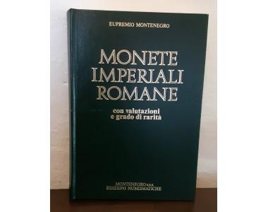 EUPREMIO MONTENGRO MONETE IMPERIALI ROMANE