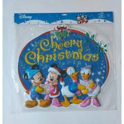 Dinsey decorazione natalizia
