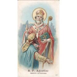 S.P.Agostino Vescovo e Dottore