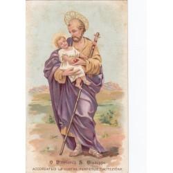 S.Giuseppe Patriarca
